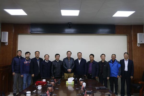 全国首家猪地产科技小院专家委员会在汕尾成立